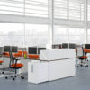 Extend Your Brand With A High-Impact Office Space