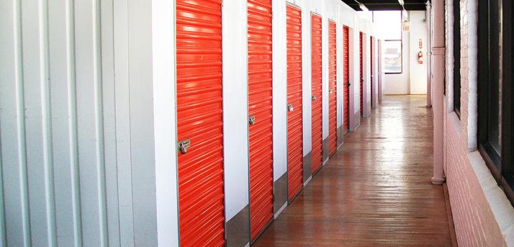 North Stifford self storage